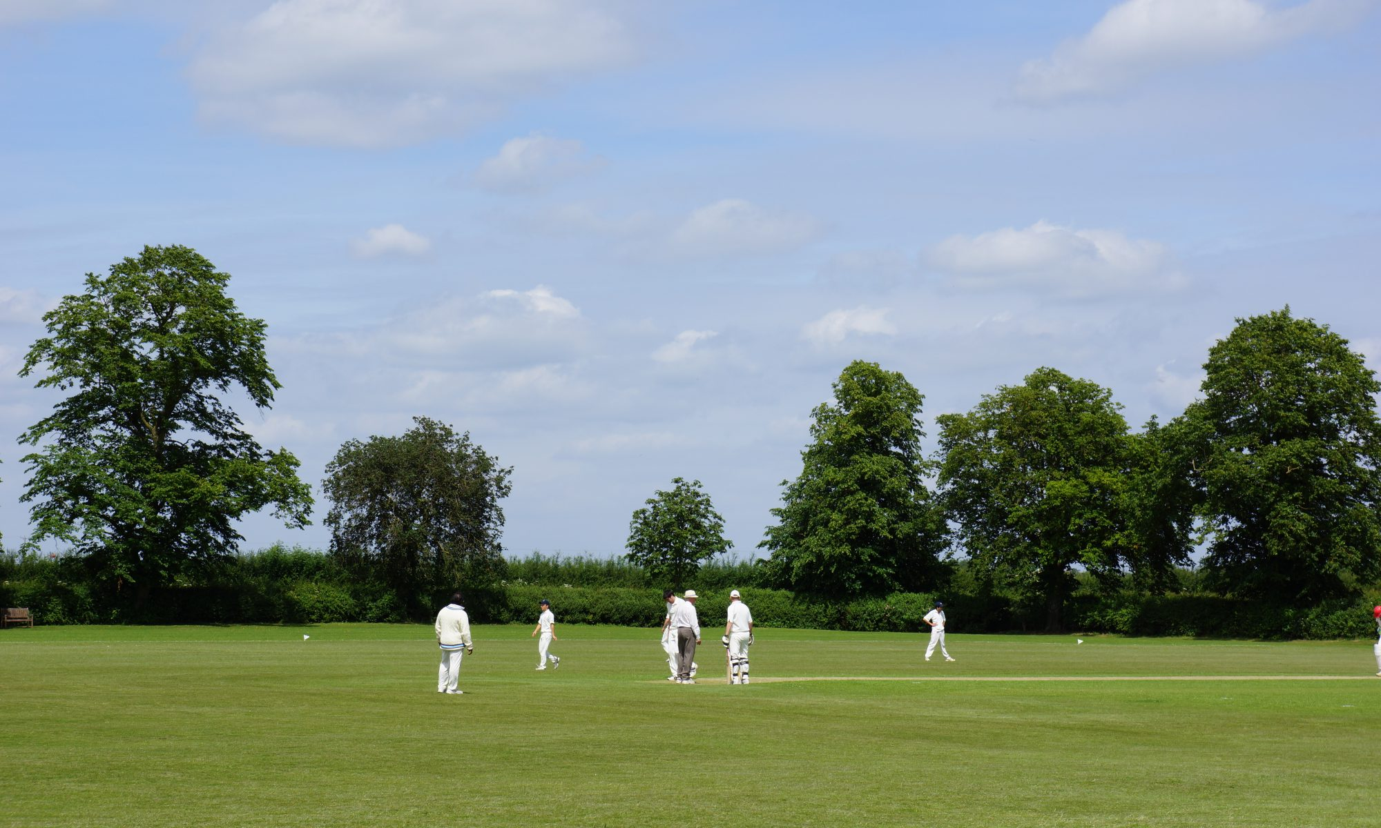 Marsh Gibbon Cricket Club